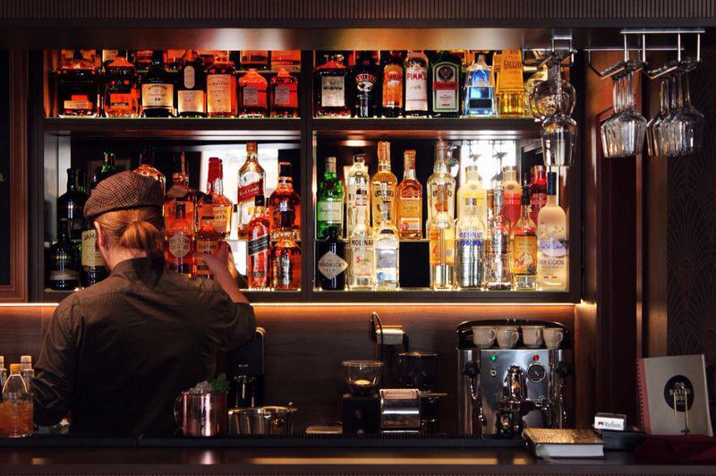 Blind Pig | Drink & Cafe | Bar, Mikulášska 1, Bratislava