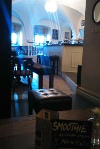 Leroy | bar & café | Námestie SNP 14, Banská Bystrica
