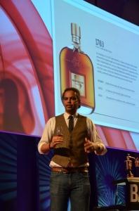 """Miguel Smith a seminár ,,Rum, ktorý dal svetu rum"""""""